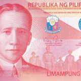 Bancnota Filipine 50 Piso 2016G - P207 UNC - bancnota asia