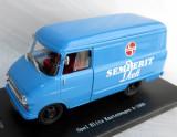 STARLINE Opel Blitz transport Semperit Kastenwagen 1960  1:43