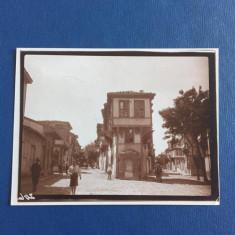 Galati - Foto - Carte Postala Muntenia 1904-1918, Circulata, Fotografie