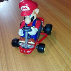 Jucarie/figurina Nintendo Super mario kart masinuta originala - Figurina Desene animate Altele