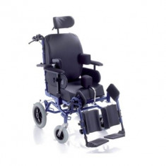 Fotoliu rulant de pozitionare MCP910 - Scaun cu rotile