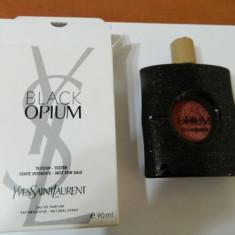 PARFUM TESTER YSL OPIUM BLACK -- 90 ML ---SUPER PRET, SUPER CAL! - Parfum femeie Yves Saint Laurent, Apa de parfum