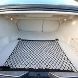 Plasa elastica, organizator portbagaj 70 x 70 cm Audi Vw Skoda, etc