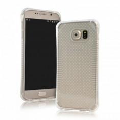 Husa Silicon UltraSlim Samsung Galaxy S6 Edge