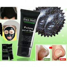 Black Mask/Masca neagra pentru puncte negre si imperfectiunile fetei - Masca fata Alta Marca
