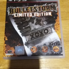 PS3 Bulletstorm - joc original by WADDER - Jocuri PS3 Electronic Arts, Shooting, 18+, Single player