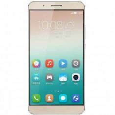 Smartphone Huawei Honor 7i Dual SIM 32GB LTE 4G Gold - Telefon Huawei, Neblocat, Android OS