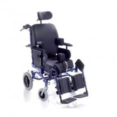Fotoliu rulant de pozitionare MCP900 - Scaun cu rotile