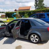 Audi A 4 S Line Impecabil, An Fabricatie: 2002, Motorina/Diesel, 185000 km, 1896 cmc