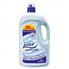 Balsam de rufe Lenor Spring Awakening 4 l - 200 sp