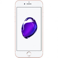 Smartphone Apple iPhone 7 Plus 256GB LTE 4G Rose Gold - Telefon iPhone Apple, Roz, Neblocat