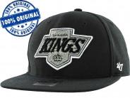 123123Sapca '47 LA Kings - sapca originala - flat brim - snapback - oficiala NHL