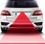 Laser auto pentru condus pe timp de ceata