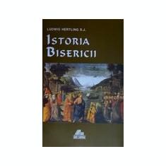Istoria bisericii  -   Ludwig Hertling