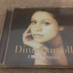 Dina Carroll - Only Human - CD [B] - Muzica R&B