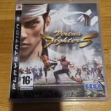 PS3 Virtua Fighter 5 - joc original by WADDER