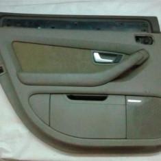 Fata usa stanga spate Audi A8 An 2002-2009 cod 4E0868055