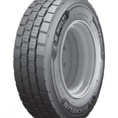 Anvelope Michelin X MULTI WINTER T tractiune 385/65 R22.5 160 K - Anvelope autoutilitare