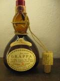 Rare carpene malvolti, fine vecchia grappa, 1950/60,  cl 75 - anidro 337
