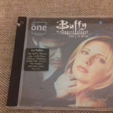 BUFFY - The vampire slayer - The Album - CD [C] - Muzica soundtrack