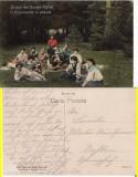 Soveja Putna  (Vrancea, Focsani ) -tipuri-excursie in padure, Circulata, Printata