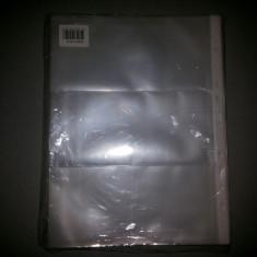 Folii Bancnote 90 Microni 3 Compartimente 100 Buc