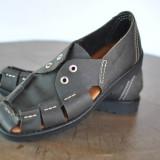 MARZETTI SANDALE DE PIELE MARIMEA 40 - Sandale dama, Culoare: Din imagine