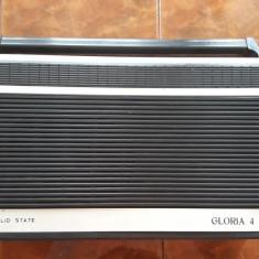 RADIO GLORIA 4 RP 1524, FABRICAT DE TEHNOTON - Aparat radio