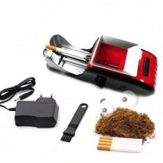 Aparat de facut tigari. Injector tutun - Gerui - Aparat rulat tigari