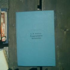 Proprietatile betonului - A. M. Neville