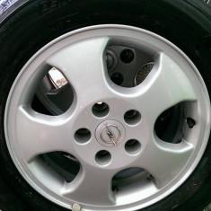 Roti Jante Aluminiu + Anvelope (Gratuit) 195/65/15 Opel Zafira B - Janta aliaj Nespecificat, Numar prezoane: 5, PCD: 110