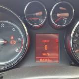 Opel astra j, An Fabricatie: 2013, Motorina/Diesel, 192000 km, 1700 cmc