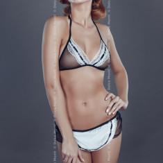 Costum Sexy de Menajeră Rosalinda