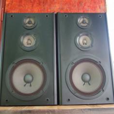 Boxe Onkyo SC-370, Boxe podea, 81-120W