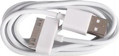 Cablu de date iPhone 4/4S/3G/3GS foto mare
