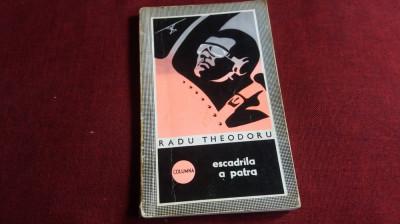 RADU THEODORU - ESCADRILA A PATRA foto