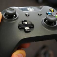 Xbox One Microsoft - 500 GB - 4 jocuri+casti