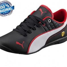 Adidasi Puma DRIFT CAT 6 Ferrari ORIGINALI 100% nr 35.5 - Adidasi dama Puma, Culoare: Din imagine