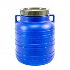 Butoi plastic 40 litri - Canistra Benzina