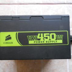Sursa PC Corsair VX450 450W CMPSU-450VX., 450 Watt