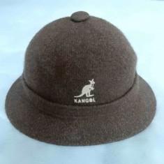 Palarie Kangol Made in England; marime S; impecabila, ca noua - Palarii Barbati
