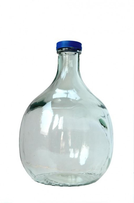 Damigeana visinata 5 litri foto mare