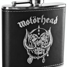 Diverse Motorhead - Hip Flask