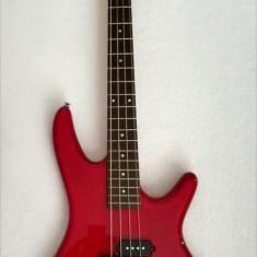 Vând chitară bass Ibanez GSR190JU