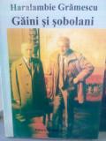 HARALAMBIE GRAMESCU GAINI SI SOBOLANI 2004 DETINUT POLITIC VIATA DUPA INCHISOARE