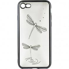 Husa de protectie Tellur pentru iPhone 7 Silicon Dragon Fly