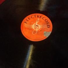 DISC GRAMOFON ORCHESTRA BARBU LAUTARU HORA MARTISORULUI - Muzica soundtrack, VINIL