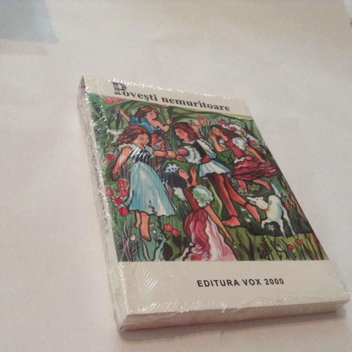 POVESTI NEMURITOARE ,VOX,NR 25, RF8/4