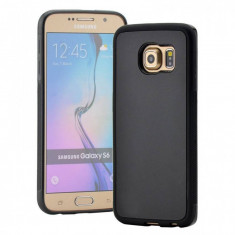 Carcasa Tellur Antigravity Samsung S6 Negru