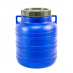 Butoi plastic 10l - Canistra Benzina